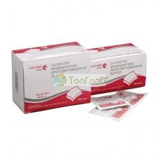 Салфетки для инъекций 100*100 мм (под заказ)