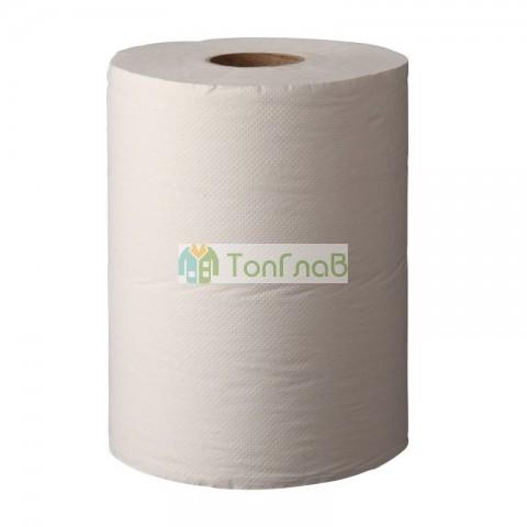 """Рулонное полотенце для диспенсера """"Tork matik"""""""