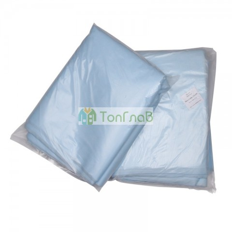 Простынь стерильная, 70*80 см