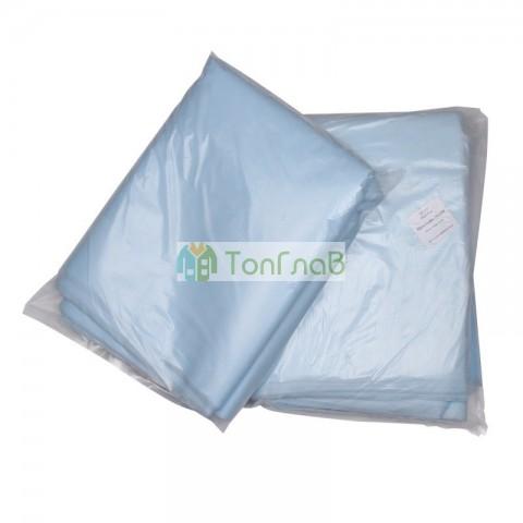 Простынь стерильная, 70*140 см